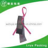 Sweet autocollant accessoires du vêtement pendre les tags avec chaîne de papier