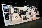 (CE) Web estrecha fusión en caliente máquina de recubrimiento para etiqueta