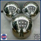 Sfera del ferro, sfera d'acciaio del ferro saldato, sfera vuota d'acciaio