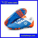 Способ и удобные ботинки футбола футбола Unisex