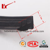 Selo resistente ao calor da borracha do indicador de alumínio