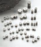 De plastic Duidelijke Spelden van het Deel van de Vorm Datum (XZE01)