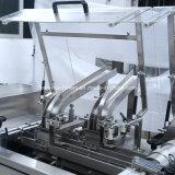 Máquina de sanduíche de biscoito de faixa dupla com o multiplicador de Linhas