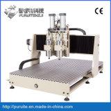 Macchina di CNC di falegnameria di CNC che intaglia macchina