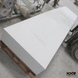 صقل لوح كبيرة [20مّ] سطح بيضاء أكريليكيّ صلبة