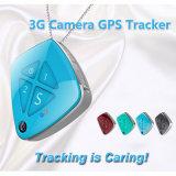 Puce 3G Mini Tracker GPS personnel avec WiFi/GPS/GSM/GPRS