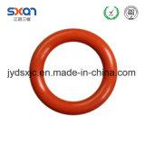 GBの標準ゴム製OリングまたはシリコーンのOリングまたはカラーゴム製Oリングの製造業者