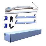 D6gg Odontológico azul tipo de ruedas 460nm de luz de la luz de blanqueamiento de dientes