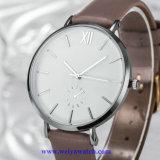 Relojes analogicos de las señoras de Wist Watch Quartz Movement de señora (WY-17019)