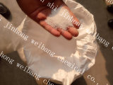 Perles de bicarbonate de soude caustique de 99% pour faire le savon
