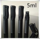 bottiglia da tasca della bottiglia della penna del profumo di 5ml pp/dello spruzzatore mini uso riutilizzabile di corsa