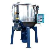 Aço inoxidável Cor de plástico do tipo pá misturador/liquidificador com 100kg PM100