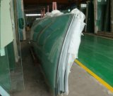 Formato curvo Limpar o vidro laminado