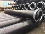 Dn560mm HDPE sich hin- und herbewegendes ausbaggerndes Rohr