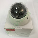 6 MP Dahua Poe Áudio Alarme Dahua Dome IP Camera Ipc-Hdbw4631e-ASE