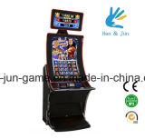 50 de Machine van het Videospelletje van de Machine van het Spel van het lijn-Gokkend leeuw-50 Casino