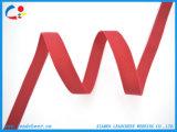 (バックパックのためのPP)ポリプロピレンまたはナイロンヤーンの赤いカスタムウェビング