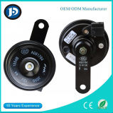 Cooper Material ABS Carro Chifres
