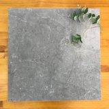 600*600mm Sandstein glasig-glänzende Porzellan-Keramik-Fliese mit Asche (OLG603)
