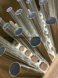 Het draaien en c-Besnoeiing de Buis van het Aluminium voor De Toebehoren van de Laserprinter