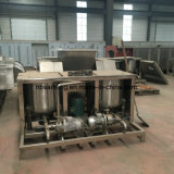 Línea de producción de obleas totalmente automática máquina de la oblea SH-63