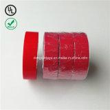 Band van pvc van de Kwaliteit van het bereik de Elektro Isolerende voor ElektroBescherming