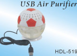 USB 소형 물에 의하여 세척되는 차 공기 청정제