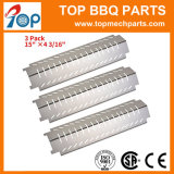 BBQの磁器のグリルの仲間およびUniflameのグリルのための鋼鉄防熱装置の置換