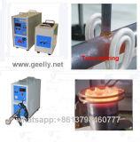 Macchina termica di induzione per il trattamento termico di brasatura della saldatura del metallo