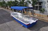 5.8m Fiberglas-Fischerbootpanga-Fischerboot-Fischerboot