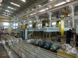 Máquina de piedra del cortador del bloque para hacer granito la losa de mármol (DQ2500)