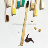Ecológico original de Dentes de fibra de bambu Verde Natural para Hhomestay Hotel