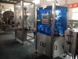Lata de leche en polvo automático de la línea de llenado (XFF-G)