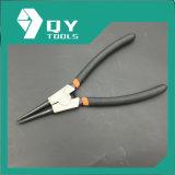 Caída de acero al carbono forjado 4 alicates para arandelas CS