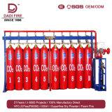 Sistema di soppressione automatico ad alta pressione del fuoco del CO2 di lotta antincendio di qualità