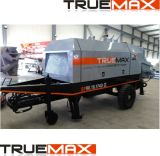 Bomba de Concreto Reboque Truemax Sp100.18.186 D