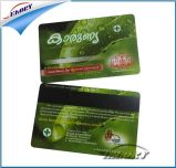 Hico 4000 OE Magnetkarte verwendet im Einkaufszentrum