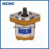Liga de alumínio pequena bomba de engrenagem hidráulica Cbwkf para venda
