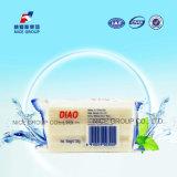 Diao 상표를 가진 최고 희게하는 세탁물 비누 280g