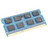 DDR3 2GB So-DIMM 1066/1333/1600MHz Speicher für Laptop