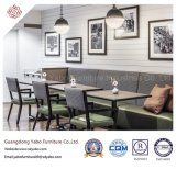 Custom Made Hotel Furniture with Stylish Dining Room Set (YB-H-33)