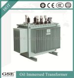 Ölgeschützter 10kv 1000kVA Qualitäts-Verteilungs-Transformator