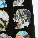 La impresión digital Transferencia de Calor el lienzo bolsos de compras de algodón Bolso