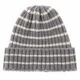 Chapéu feito malha chapéu do Beanie das crianças do chapéu do crânio do chapéu do jacquard