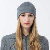 Secado rápido deportes de la tapa del cráneo sudor Beanie Gran Ciclismo cascos gorros sombrero camisa