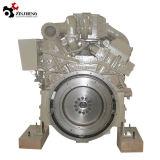 Kta38-C1050 HP 1050Motor Cummins diesel para la industria de la construcción de ingeniería de proyecto