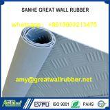 Дружественность к окружающей среде Установите противоскользящие пол, TPE Checker резиновый коврик на полу автомобиля
