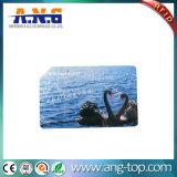 간단한 포장 RFID 선물 카드