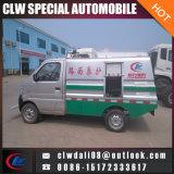 Changan Plasterungs-Reinigungs-LKW, kleine Straßen-Kehrmaschine für Verkauf