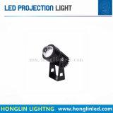 Proiettore esterno Bestselling del giardino di illuminazione 1W 2W LED di paesaggio per il paesaggio
